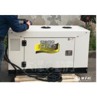 柴油发电机频率与转速的关系