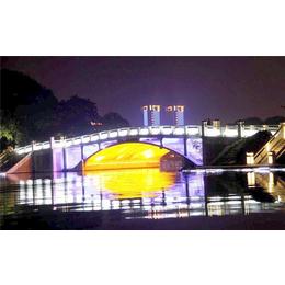 商城照明亮化工程、太原宏原户外照明、长治照明亮化工程