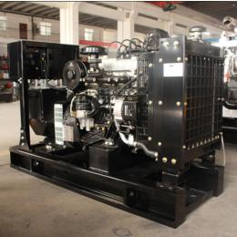宜宾30kw千瓦甲烷气发电机组 养殖厂备用免维护燃气发电机
