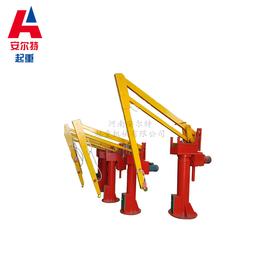 PJ030型平衡吊 电动折臂吊 300公斤小型平衡吊