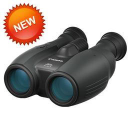 日本Canon佳能14x32 IS双筒望远镜防抖稳像仪