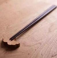 一双筷子看人品,非常经典!