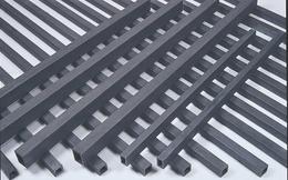 潍坊百德辊棒 碳化硅陶瓷棒 碳化硅陶瓷管