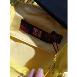 萧萍萍 旗袍香港品牌女装尾货批发 女装品牌库存批发