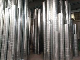 山西通风管道-顺兴通风设备厂家直销-通风管道安装缩略图
