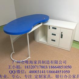 唯强绿宝 医疗家具-办公台