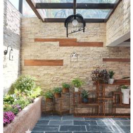 古典现代阳光房