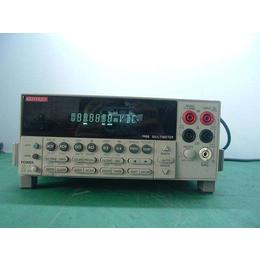 进口仪器2000吉时利数字万用表回收