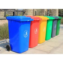 户外分类垃圾桶生产设备 环保分类垃圾桶生产设备