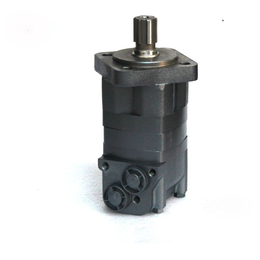 吊车专用低速大扭矩摆线马达 摆线液压油马达专业生产厂家