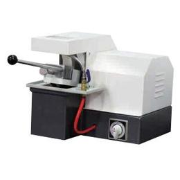 金相切割机和其他切割设备有什么不同