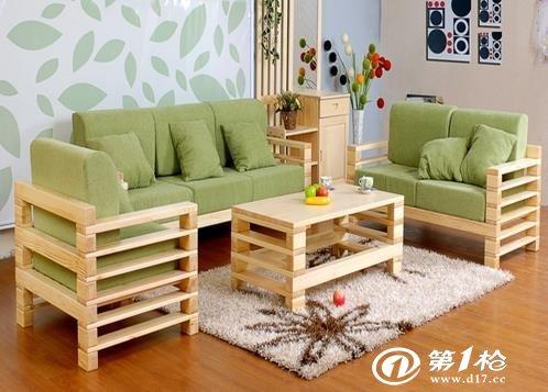 定制松木家具该如何选择油漆?
