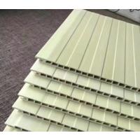 竹木纤维集成墙面比PVC板和壁纸好在哪里?