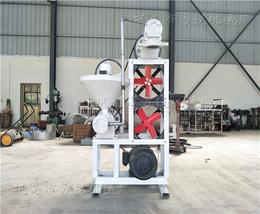 米线机-方锐机械-晋城商用米粉机米线机厂家