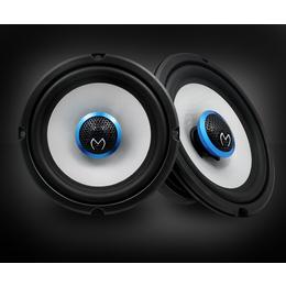 同轴喇叭 丝膜高音头 高端扬声器