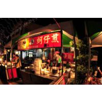 台湾小吃加盟店如何正确定位