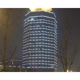 楼体亮化,太原楼体亮化工程,山西弛立光电(优质商家)
