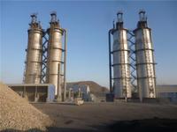 环保石灰窑降低热耗的方法