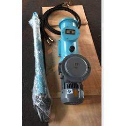 DYTF分体推杆 一站一缸液压推杆 电动液压站