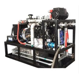 贵阳50kw千瓦燃气发电机组厂家 养殖场污水处理用气体发电机