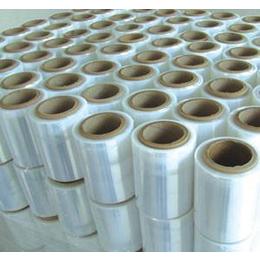 江西厂家 PE拉伸缠绕膜 防潮防尘防护透明包装膜 运输防护膜