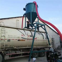 大丰机械(图)-粉煤灰装车机报价-粉煤灰装车机