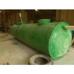 南京昊贝昕复合材料厂(图),玻璃钢化粪池供应,玻璃钢化粪池
