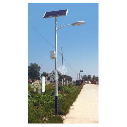 冀州太阳能路灯厂家批发 冀州太阳能LED路灯销售安装