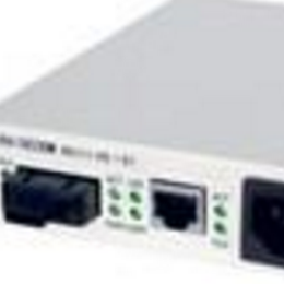 供应瑞斯康达 RC111-FE-M 千兆单纤收发器