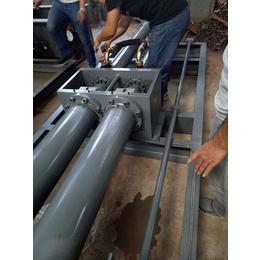 泰安三立环保、污泥输送、污泥输送泵工作原理