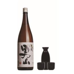 男山尾张上选清酒 发酵酒低度酒缩略图