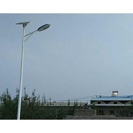 忻州太阳能道路灯_太原宏原户外照明_小区太阳能道路灯