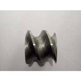 南京科尔特6542料双螺杆积木式捏合块厂家