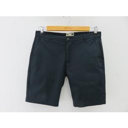 外贸原单 夏装 2019年新款男士休闲直筒5分裤