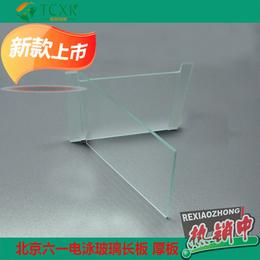 六一天能蛋白电泳制胶玻璃板垂直槽短板