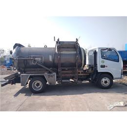 厂家供应4吨泔水垃圾运输车价格便宜
