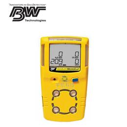 供应BW GasAlertMicroClip四合一气体检测仪