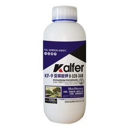 英国进口亚lin酸钾控捎促新梢老化膨果上色叶面喷施肥料