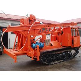 康东牌8jh-80-b6履带式水井钻机