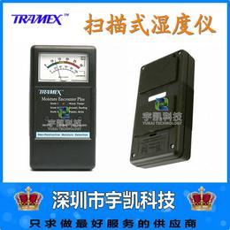 爱尔兰tramex MEP外墙地板数字湿度仪