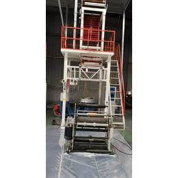 高速吹膜机价格-高速吹膜机-日照卓越机械有限公司