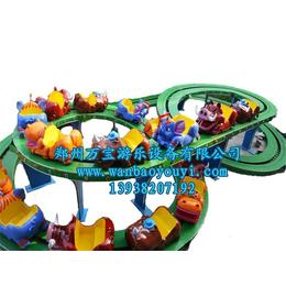 游乐设施、新型游乐设施丛林骑士、万宝游乐(推荐商家)