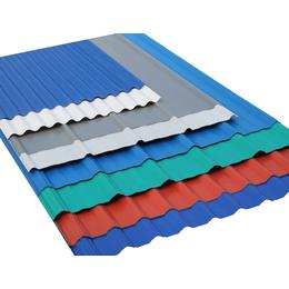 屋面彩钢瓦彩钢压型板HX002缩略图