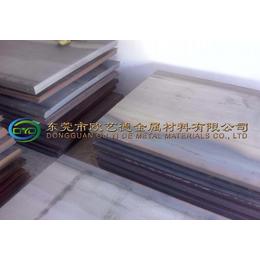 55Si2Mn是什么材料 55Si2Mn高弹性弹簧钢片