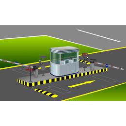 道闸、金迅捷智能科技公司、道闸安装