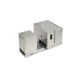 CNC手板模型制作钣金精度可达0.03mm出货快选择金盛豪