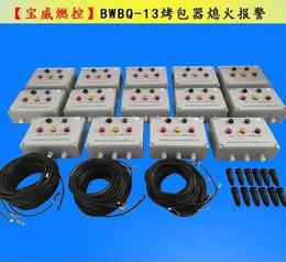 厂家现货供应BWBQ-13烤包器熄火报警装置 全国销售包邮
