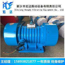 先进工艺MVM-75-6振动电机 MV-30-4惯性振动器