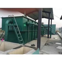 蔬菜清洗污水处理设备价格,诸城广晟环保,蔬菜清洗污水处理设备