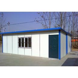 南开区钢结构雨棚设计安装 天津安装岩棉彩钢房技术娴熟